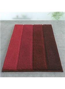 Amazing Gradient Colors Non-slip Anti-slip Bath Rug