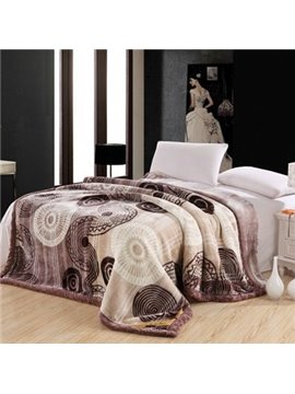 Enchanting Amazing Coffee Super Soft Blanket