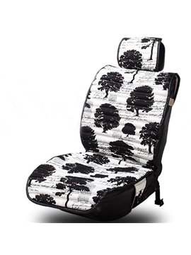 New Style Hope Tree Painting Pattern Car Seat Cover