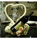 Top Quality Fantastic European Elephant Wine Rack