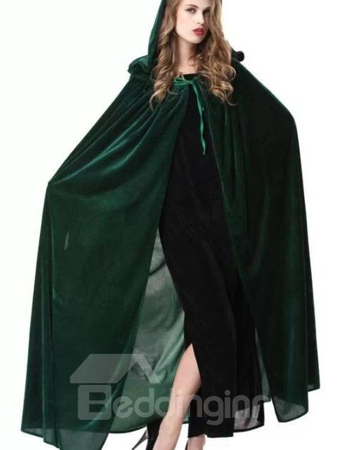 Hot Selling Fancy Mysterious Sexy Witch Cloak