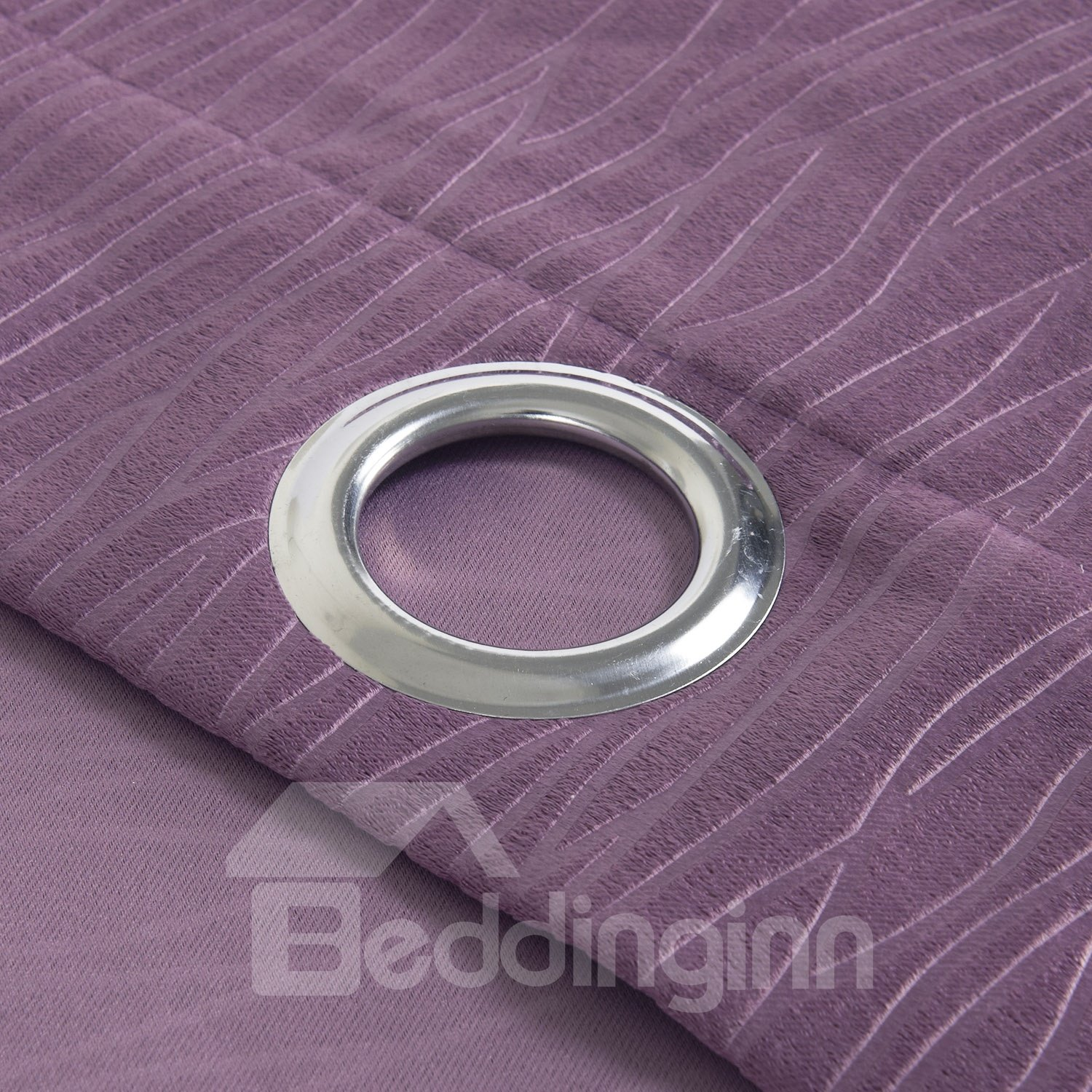 Wonderful High Quality Modern Grommet Top Custom Curtain