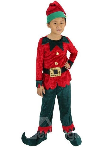 New Arrival Fabulous Lovely Christmas Gift Costume