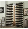 High Classic Amazing Custom Curtain with Lining