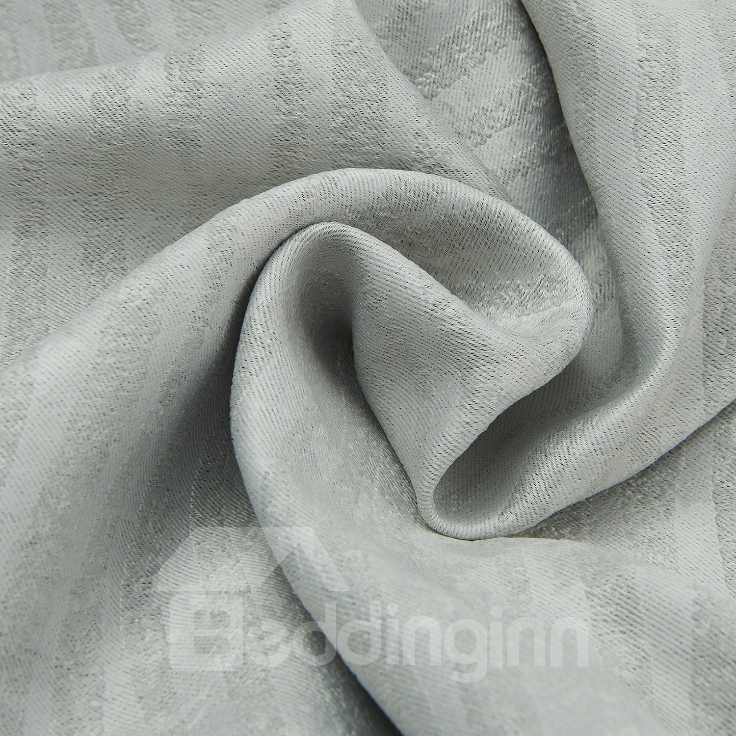 New Style Pretty Dyeing Embossing Custom Curtain