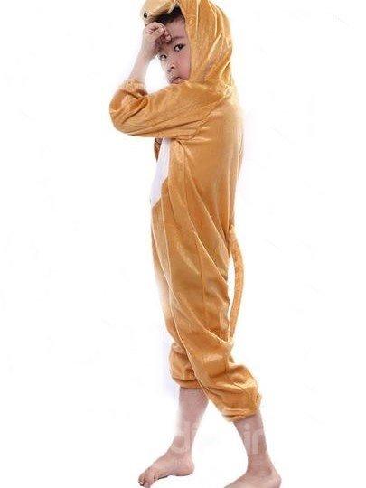 New Style Fancy Cute Monkey Design Costume