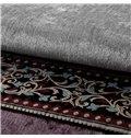 Fancy Joint Color Decorative Border Design Custom Curtain