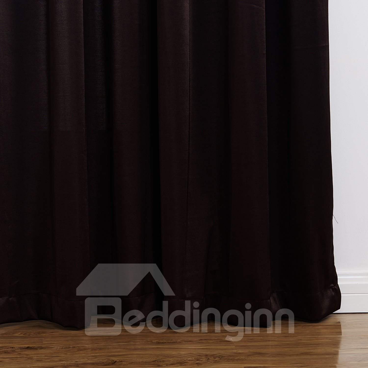 New Style Wonderful Polyester Popular Custom Curtain
