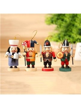 Top Selling Wonderful Funny Little Fat Nutcracker Sets
