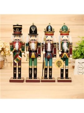 Wonderful Classic Funny High Quality Nutcracker Puppets Sets