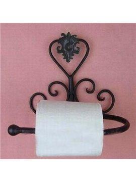 New Arrival Fabulous Iron Toilet Roll Holder