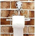 New Arrival Fabulous Iron Toilet Roll Holder