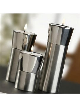 High Quality Fantastic Three Pieces Candles Holders
