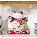 Fantastic Wonderful Pretty Small Size Fortune Cat