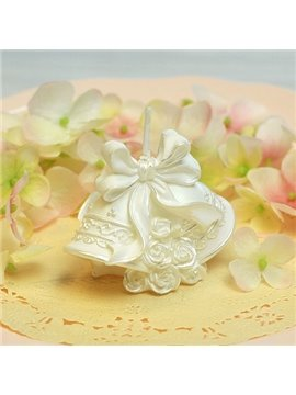 New Arrival Exquisite and Lovely Christmas Bell Candle