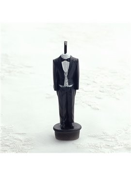 Hot Selling Romantic Wedding Formal Dress Candle