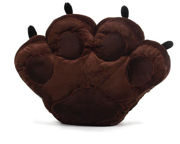 High Quality Popular Wonderful Cat Claws Pillow