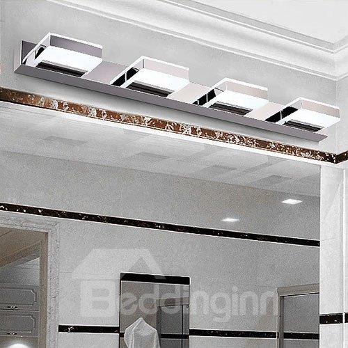 Modern Design Fantastic 4-Heads LED Wall Light
