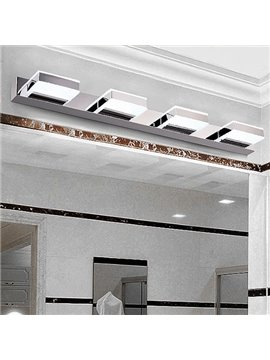 Modern Design Fantastic 4-Heads LED Wall Light