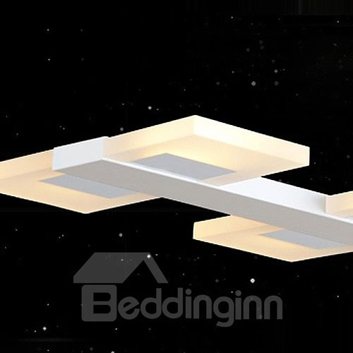 Unique Beautiful Alloy 8-Heads LED Pendant Lights