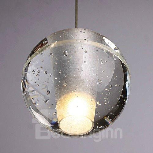 Unique Design High Classic Crystal Pendant Lights