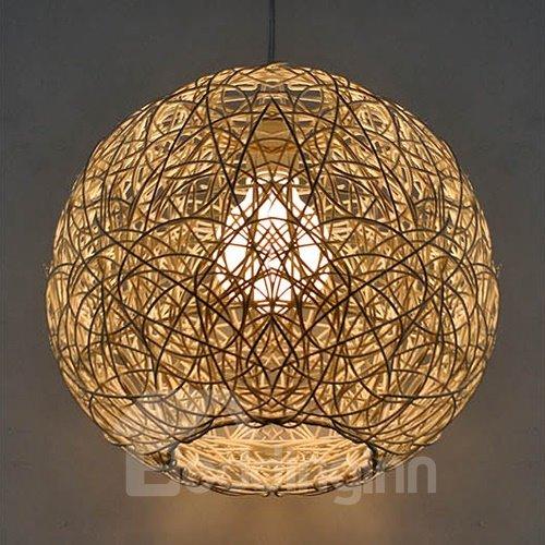 Beautiful Amazing High Quality 3-Heads Alloy Pendant Lights