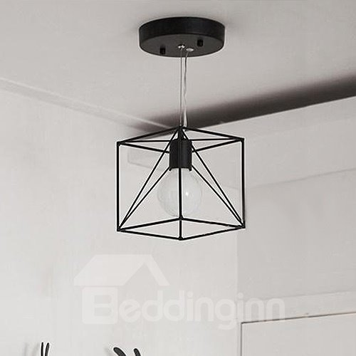 Beautiful Wonderful Alloy Contemporary Pendant Lights