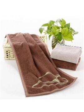 New Arrival Fashion Creative Full Cotton Towel