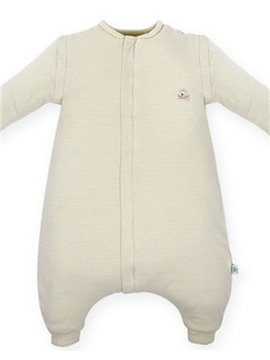 Hot Selling High Quality Skincare Organic Cotton  Baby Sleeping Bag