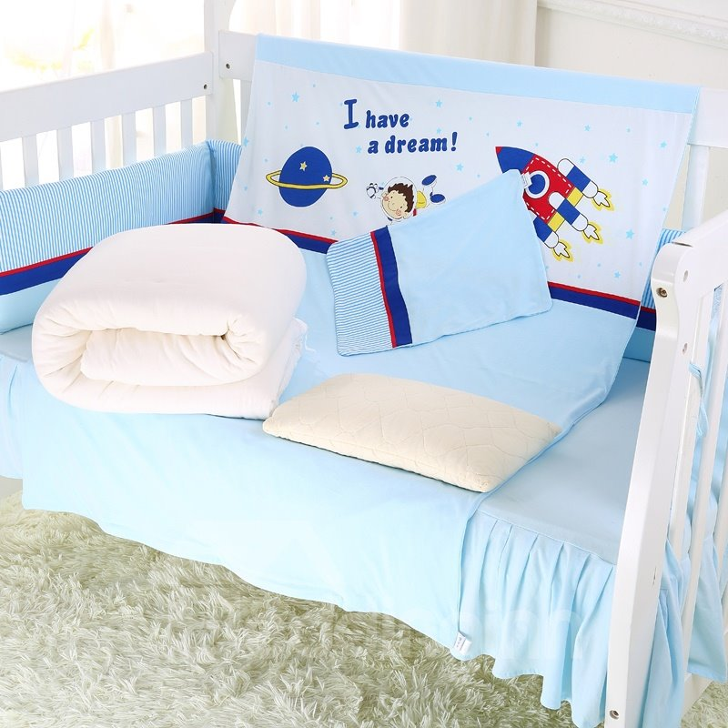 Astronaut Baby Bedding - Pics about space