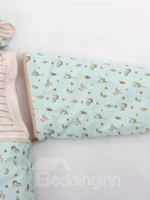 Top Quality Amazing Blue Baby Sleeping Bag