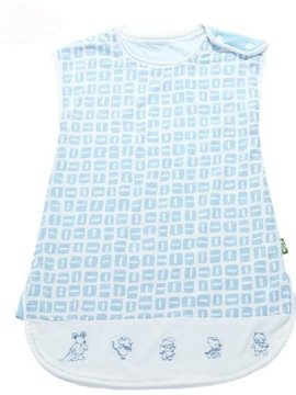 Top Selling Wonderful Classic Blue Baby Sleeping Bag