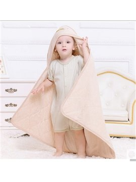 New Arrival Classic Baby Necessities Organic Cotton Thickening  Blanket
