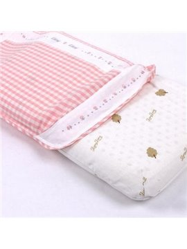 High Quality Wonderful Natural Anti Mite Baby Pillow