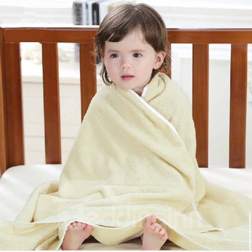Summer Baby Necessities Skincare Soft Baby Blanket