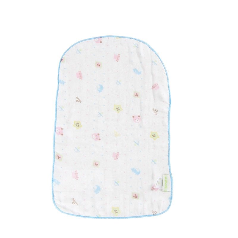 Creative Lovely Bear Stars Printing Baby Blanket