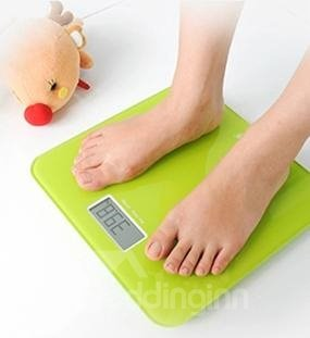 Accurate Fashion Pure Color Electronic Weight Scale