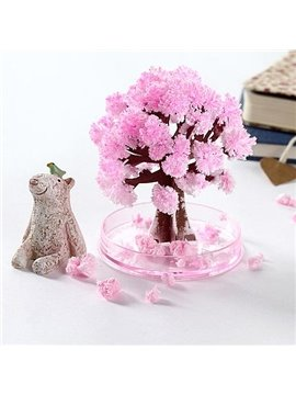 Top Popular Pretty Magic Sakura for Home Decoration