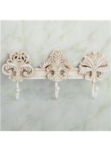 Top Sellingn Retro Chic Decorative European Style Hooks