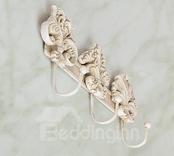 Top Sellingn Retro Chic Decorative European Style Hooks