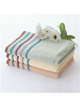 Top Class Full Cotton Super Absorbant Bath Towel