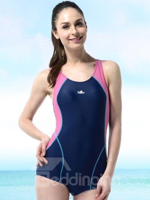 High Quality Stylish Sport Style Monokini