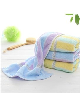Skincare Super Soft Absorbant Full Cotton Towel