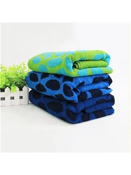 High Quality Comfy Full Cotton Skincare Towel