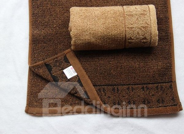 Top Class Comfy Classic Absorbant Cotton Towel