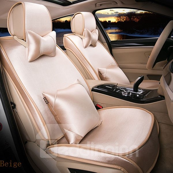 Solid Color All Inclusives Style Ultra Comfortable 3d Car