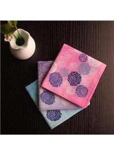 Wonderful Pretty Pure Cotton Handkerchief for Gifts Idea