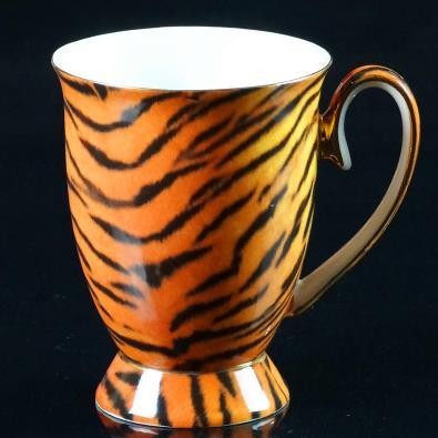 Wonderful European Top-Grade Creative Mug