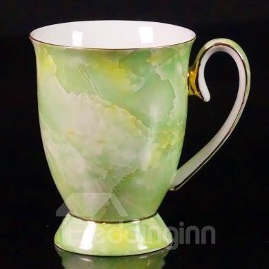 Top Classic Pretty Emerald Green Creative Mug