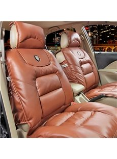 Luxurious Multicolour Ultra Comfortable and Soft Car Seat Covers